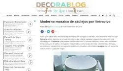 Decorablog